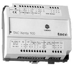 TAC Xenta 102