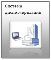 Система диспетчеризации