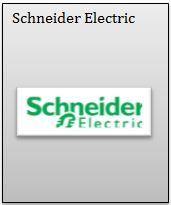 Приводы для заслонок Schneider Electirc