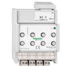 DR-M 8DI 8S 10A