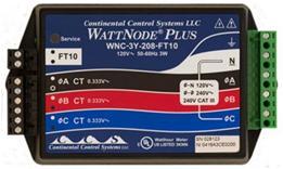 WattNode Plus для LonWorks