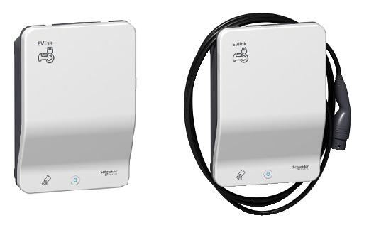 EVlink Smart Wallbox