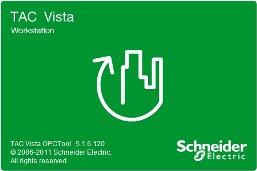 TAC Vista 5.1 Webstation